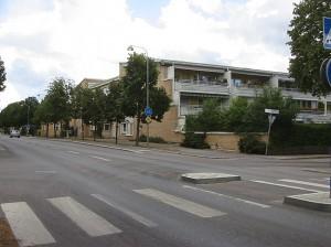 HSB Sockenvägen
